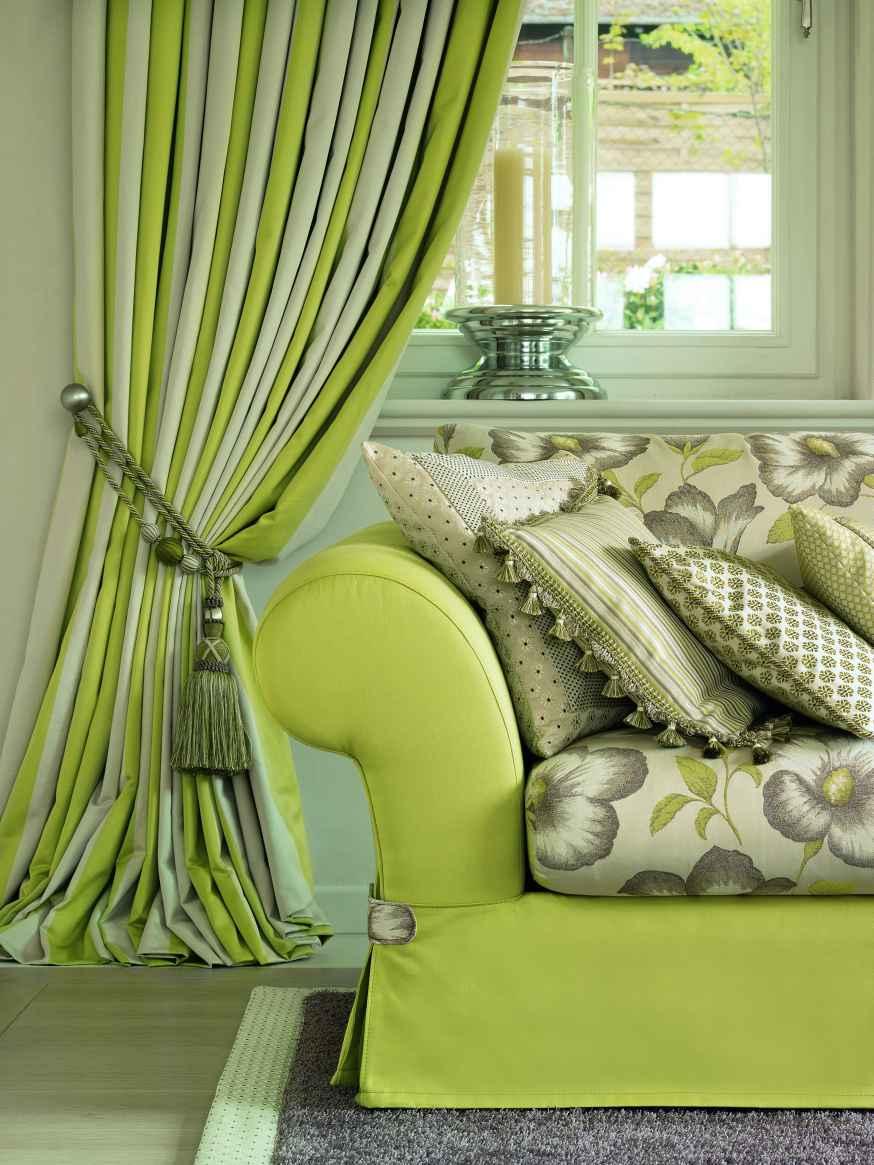 Текстильный дизайн интерьера это